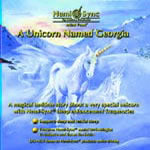 Anglick� poh�dky - CD A Unicorn Named Georgia (Jednoro�ec jm�nem Georgia)