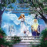 Anglick� poh�dka - CD Angels, Fairies and Wizards (And�l�, v�ly a �arod�jov�)