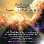 Metahudba - CD Beyond the Golden Light (Za Zlat�m sv�tlem)
