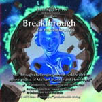 Metahudba - CD Breakthrough