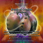 Metahudba - CD Breath of Creation