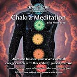 Mind Food - CD Chakra Meditation (Meditace s čakrami)