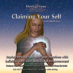 Mind Food - CD Claiming Your Self (B�t na sebe py�n�)