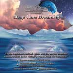 Metahudba - CD Deep Time Dreaming
