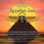 Metahudba - CD Egyptian Sun (Egyptsk� slunce)