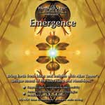 Metahudba - CD Emergence