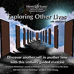 Mind Food - CD Exploring Other Lives (Objevování jiných životů)