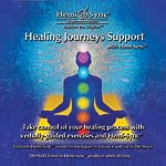 CD s�rie - 2 CD Healing Journeys Support (Podpora pro l��ebn� proces)