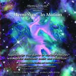 Metahudba - CD Hemi-Sync� In Motion