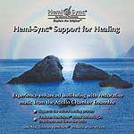 Metahudba - CD Hemi-Sync Support for Healing (Podpora pro l��en� s Hemi-Sync)