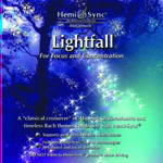 Metahudba - CD Lightfall