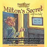 Mind Food - CD Miltons Secret (Miltonovo tajemství)