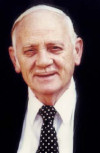 Robert Monroe, zakladatel Monroe Institute