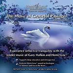 Metahudba - CD Music of Graceful Passages (Hudba půvabných cest)