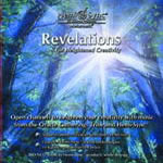 Metahudba - CD Revelations
