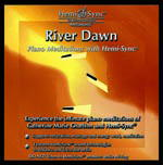 Metahudba - CD River Dawn: Piano Meditations