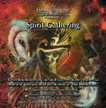 Metahudba - CD Spirit Gathering