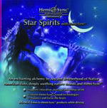 Metahudba - CD Star Spirits with Hemi-Sync®