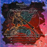 Metahudba - CD The Dreaming Gate