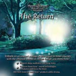 Metahudba - CD The Return