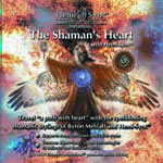 Metahudba - CD The Shaman�s Heart