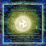 Metahudba - CD Touching Grace