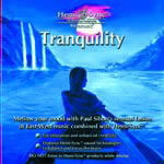 Metahudba - CD Tranquility