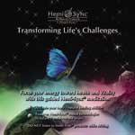 Synchronizace nitra - CD Transforming Lifes Challenges