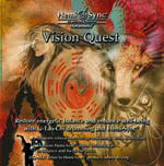 Metahudba - CD Vision Quest