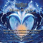 Metahudba - CD Waves of Love (Vlny l�sky)