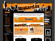 Bastard.cz - mikiny a trička s potiskem