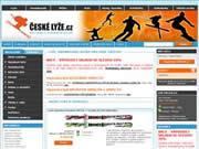Prodej lyží a lyžařského vybavení