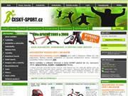 Obchod na sportovní potřeby