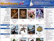 Obchod na hry pro PC a Playstation 2 a PS 3