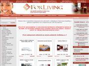 Internetový obchod s nábytkem