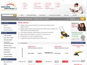 Internetový prodej nářadí