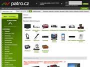 Koupit elektroniku