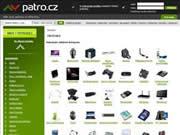 Online obchod s počítači