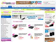 Prodej počítačů