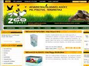 ZOO-hobby.cz - Koupit potřeby pro zvířata a chovatele